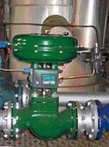 control valve - Flow control valve