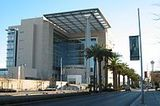 United States District Court for the District of Nevada