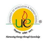 University Of Petroleum And Energy Studies