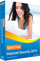 quick heal technologies