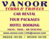 Rent A Car in Mumbai