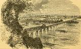 cumberland valley - Cumberland Valley Railroad Bridge