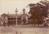 St Vincent's Hospital, Sydney