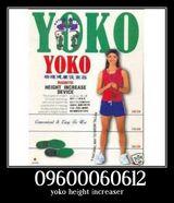 call 9600060612 Original  Yoko  Height increaser