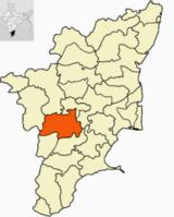 Dindigul district