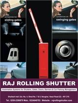 RAJ AUTOMATION