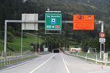 San Bernardino (road tunnel)