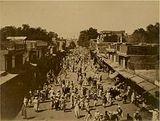 History of Peshawar