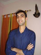 Dr Vivek Arora
