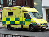 London Ambulance Service