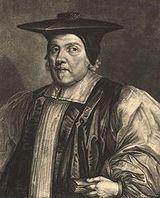 Richard Sterne (bishop)