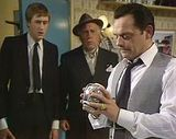 Ashes to Ashes (Only Fools and Horses)