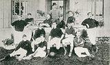History of Arsenal F.C. (1886–1966)