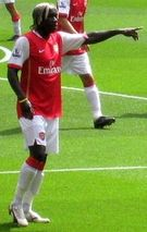 bacary sagna