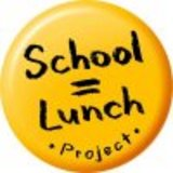 School Equals Lunch
