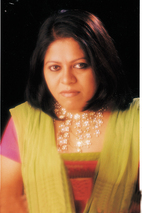 Rekha Rao