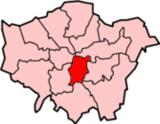 Lambeth and Southwark (London Assembly constituency)