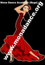 MONA DANCE ACADEMY