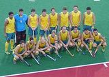 Australia national field hockey team