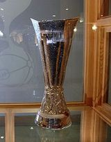List of UEFA Cup and Europa League winners