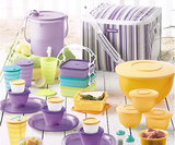 tupperware magic