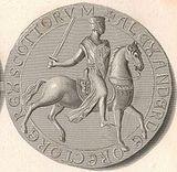 Royal Standard of Scotland