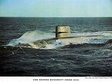 uss bancroft - USS George Bancroft (SSBN-643)