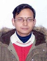 Lokesh pandey