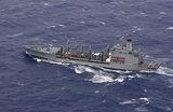 USNS Yukon (T-AO-202)