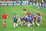 France national rugby union team