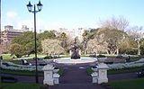 albert park  auckland - Albert Park, Auckland