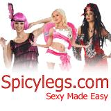 Spicylegs