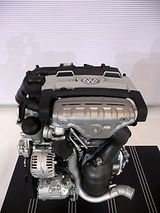 List of Volkswagen Group petrol engines