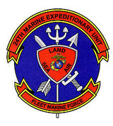 marine expeditionary unit