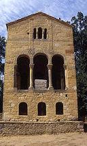 Iberian pre-Romanesque art and architecture