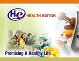 HEALTH EDITOR