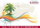 Jaypee Kassia Greater Noida