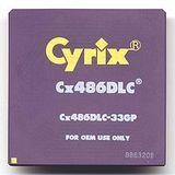 Cyrix Cx486DLC