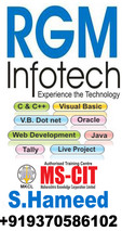 RGM InfoTech