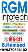 RGM InfoTech