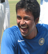 Pragyan Ojha