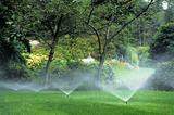 Landscape Irrigation Design