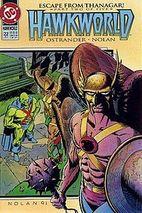 Hawkman (Fel Andar)