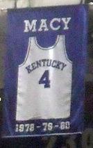 Kyle Macy