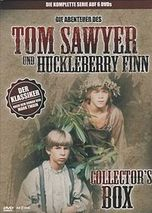 Huckleberry Finn and His Friends