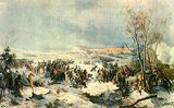 Battle of Krasnoi
