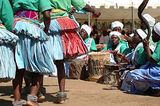 Tsonga people