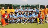 India national hockey team