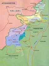Battle of Tora Bora