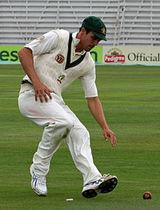 mitchell johnson  cricketer  - Mitchell Johnson (cricketer)
